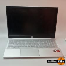 hp pavilion 15-eh0947nd Windows 10 laptop nieuwstaat in doos