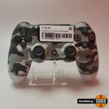 Playstation 4 controller Cammouflage Nieuw zonder doos