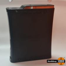Xbox 360 Black 120GB 1 controller