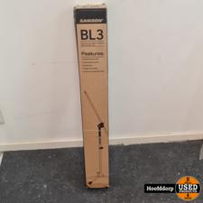 Samson BL3 Nieuw in doos