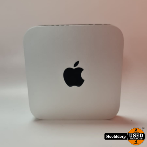 Apple mac mini 2011 i5/8GB/500GB