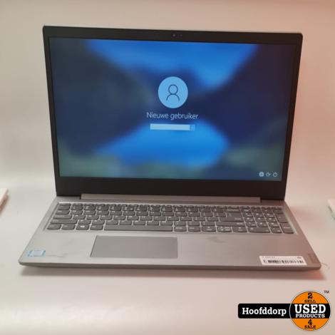 Lenovo ideapad S145-15IWL Windows 10