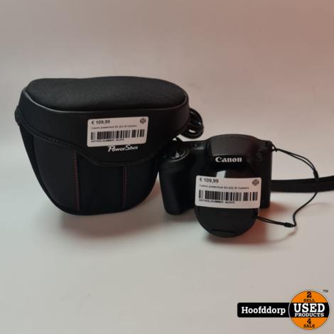 Canon powershot SX 432 IS Camera