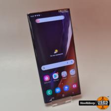 Samsung Galaxy Note 20 Ultra Redelijke staat