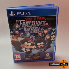 Playstation 4 game: South Park The Fractured but Whole
