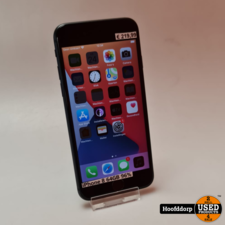 iPhone 8 64GB Black Nieuwstaat   Met Garantie