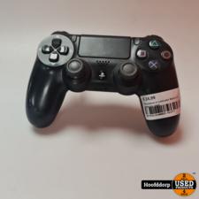 Playstation 4 controller Black V1 Redelijke staat