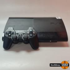Playstation 3 ultraslim 12GB met controller