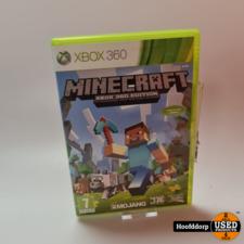 Xbox 360 Game: Minecraft
