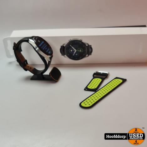 Samsung Galaxy Watch 3 Nieuwstaat in doos
