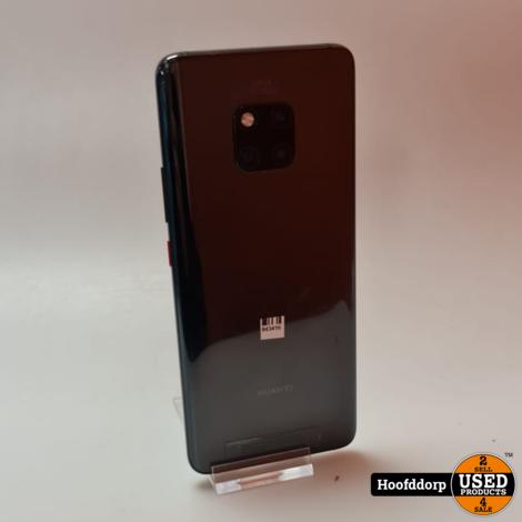 Huawei P20 Pro 128GB Black   Nette staat