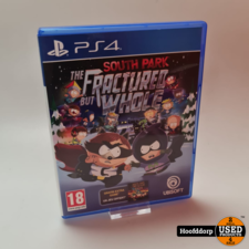 Playstatione 4 game : South park The Fractured but Whole
