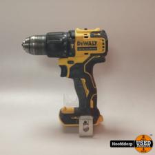 Dewalt DCD709 Body | Gebruikt
