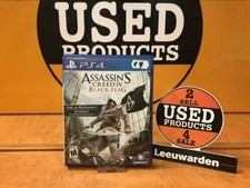Assassin's Creed IV Black Flag | PS4