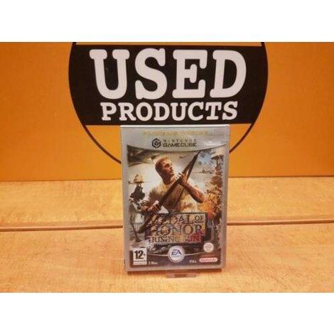 Medal Of Honor Rising Sun | Nitendo Gamecub