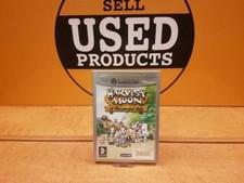 Harvest Moon - A Wonderful Life | Nitendo Gamecube