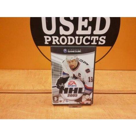 NHL 2005 | Nintendo Gamecube