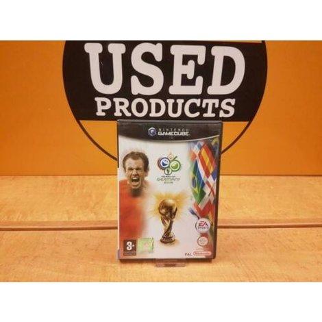 2006 FIFA World Cup | Nitendo Gamecub