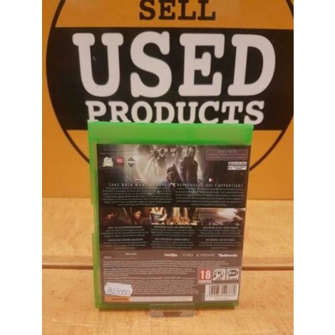 DisHonored 2 | Xbox One