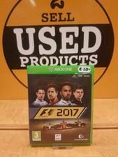 Formula 1 2017 | Xbox One