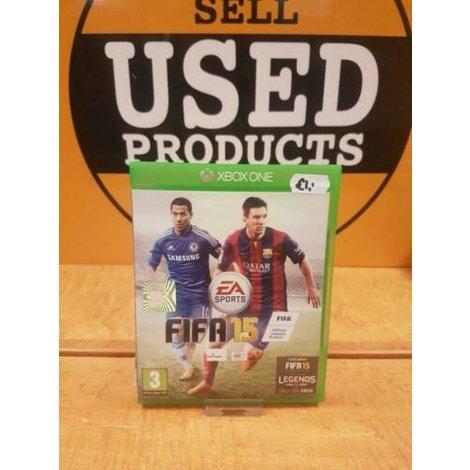 FIFA 15 | Xbox One