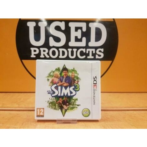 The Sims 3 | DS