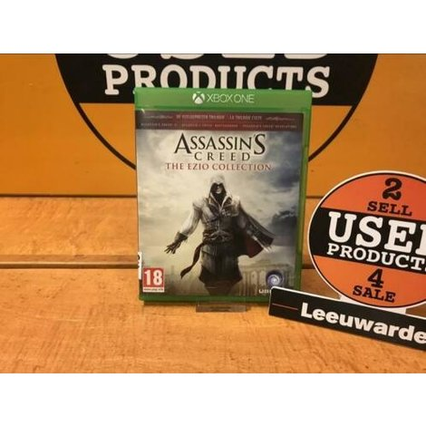 Assassin's Creed The Ezio Collection | Xbox One