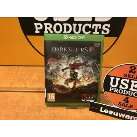 Darksiders 3 | Xbox One