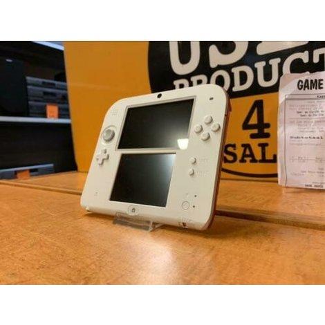 Nintendo 2DS | 4 GB