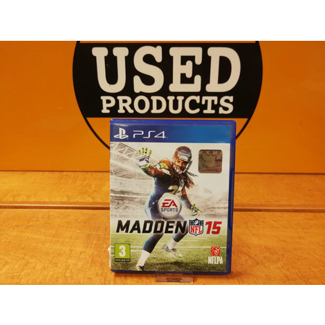 Madden 15 | Playstation 4 / PS4
