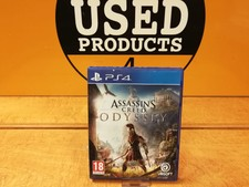Assasin's Creed Odyssey | Playstation 4 / PS4