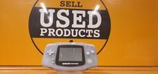 GameBoy GameBoy Advance - Grijs