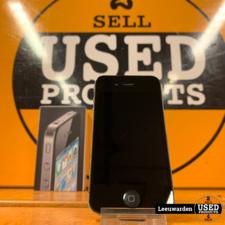 Apple iPhone 4 | 32 GB | Zeer nette staat