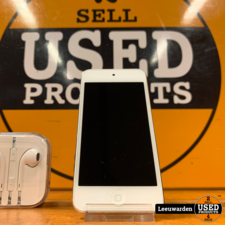 Apple iPod Touch V6 | Incl. Oortjes