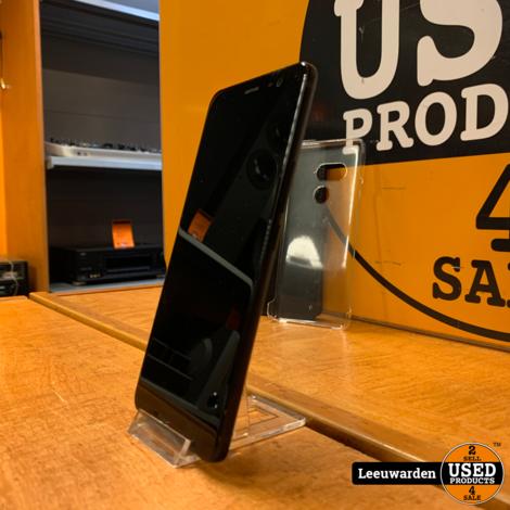 HTC U11+   Incl. 2 Hoesjes   Zeer nette staat
