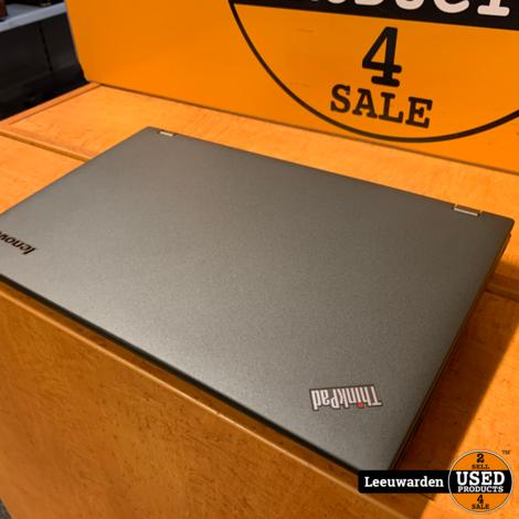 Lenovo Thinkpad L540 | i5 4200M | 256 GB SSD