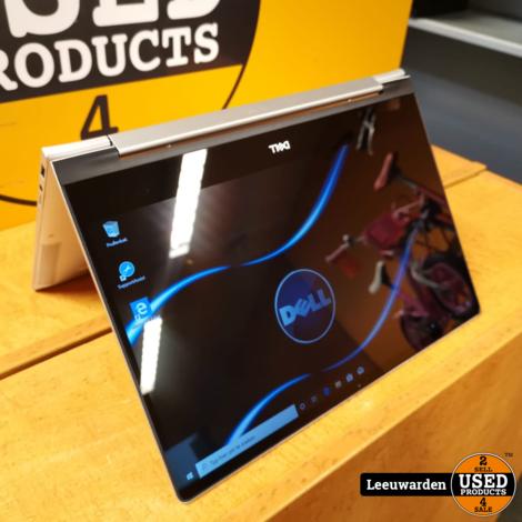 Dell Inspiron 7391 2-in-1   i5-10210U (Quad Core)   256 GB M.2 SSD