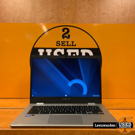 Asus Chromebook C423NA-BV0170 | Als Nieuw!