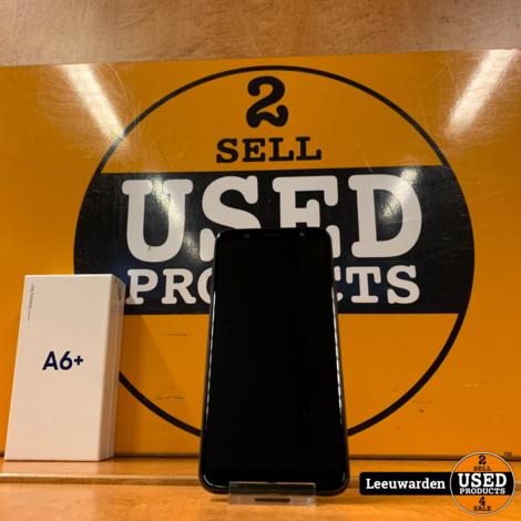 Samsung Galaxy A6+ / Plus   32 GB