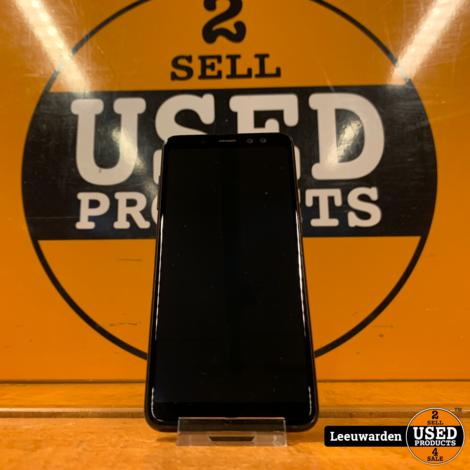 Samsung Galaxy A8 | 2018 | Zeer nette staat!