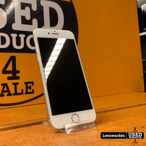 Apple iPhone 8 | 64 GB | Wit