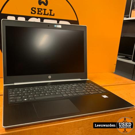 HP 450 G5 | i5-8250U | 256GB M.2 SSD | 16 GB RAM | Quad Core