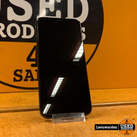 Apple iPhone X Black | 64 GB | A-Grade