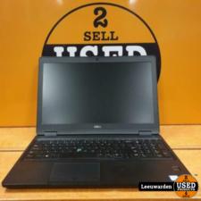 Dell Latitude 5580   P60F001   I5   8GB