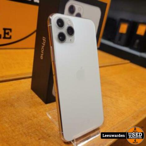 Apple iPhone 11 Pro   64 GB   Wit
