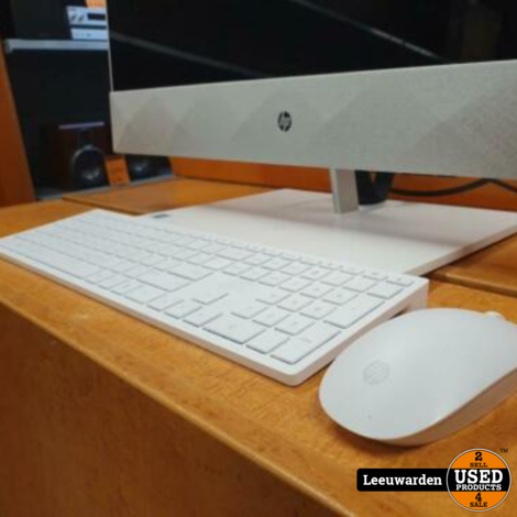 HP Pavilion 27-0002ND All-In-One   i5-10400T