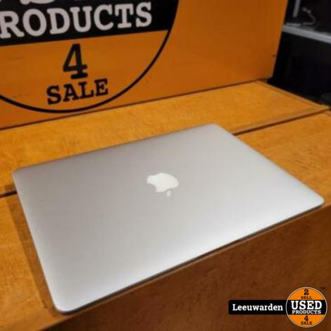 Apple Macbook Air   2015   i5   4 GB   128GB