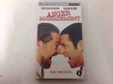 Anger Management (PSP)