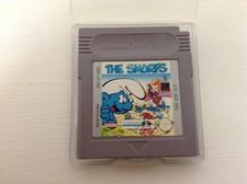 The Smurfs (GB)
