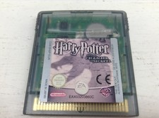 Harry Potter and the Chamber of Secrets (GBC)